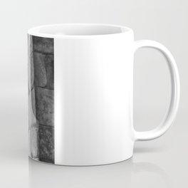 Medieval Window Coffee Mug