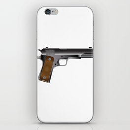 45 Automatic iPhone Skin