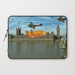 Houses of Parliament London Laptop Sleeve