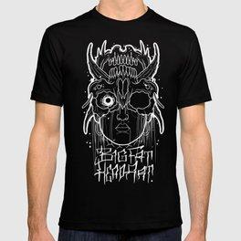@Bigfatheadart T-shirt
