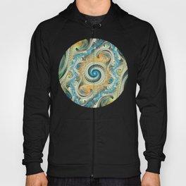Spiralia 150210-023 Hoody