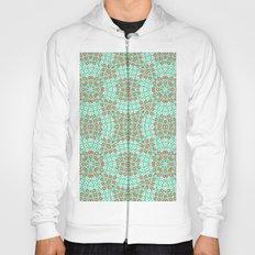 Kaleidoskope rings pattern Hoody