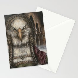Great Spirit Rising Stationery Cards