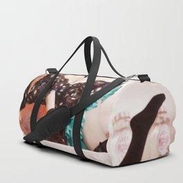Mannequin 94 Duffle Bag
