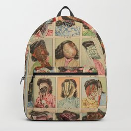 FRIDAY THE THIRTEENTH Backpack