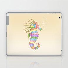 Crayon Ponyfish Laptop & iPad Skin