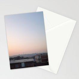 #298 Good Morning Jozi! Stationery Cards