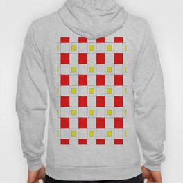 Tribute to mondrian 2- piet,geomtric,geomtrical,abstraction,de  stijl , composition. Hoody