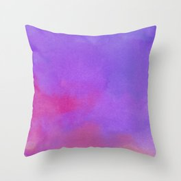 Twilight #5 Throw Pillow