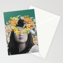 Beverly Green Stationery Cards