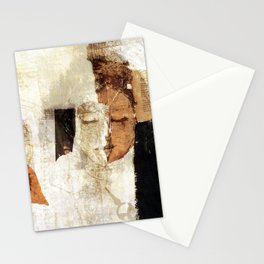silence Stationery Cards