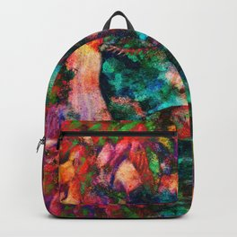 HADA DE COLORES Backpack