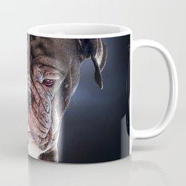 Super Pets Series 1 - Sad Liam Coffee Mug