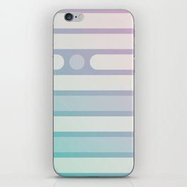 Midsummer Daze iPhone Skin