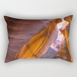 Antelope_Canyon_2015_0204 Rectangular Pillow