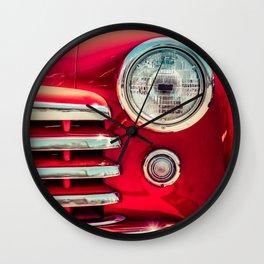 1948 Wall Clock