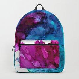Jewel Tones Backpack
