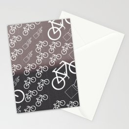 """Ride or Die V1"" Stationery Cards"