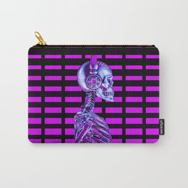 Eternal Disco Carry-All Pouch