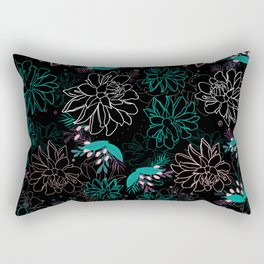 Lovage Rectangular Pillow
