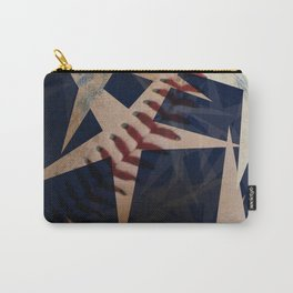 As American as.... Carry-All Pouch