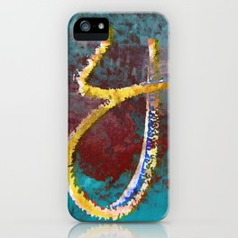 Southern Grime #10 iPhone Case