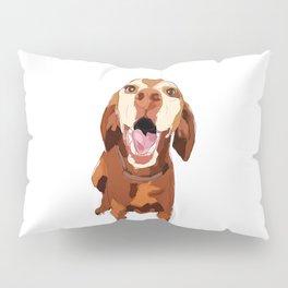 Beautiful Vizsla Pillow Sham
