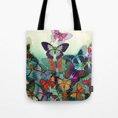 Free Spirits Tote Bag