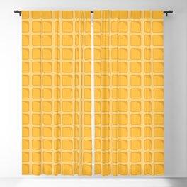 waffle Blackout Curtain