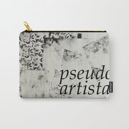 PSEUDOARTISTA Carry-All Pouch