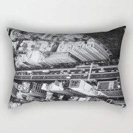 TOKIO V Rectangular Pillow