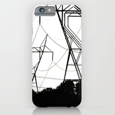 I heart your electricity. Slim Case iPhone 6s