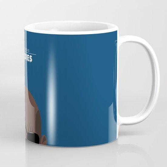 Nick Fury Mug