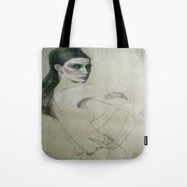 fee Tote Bag