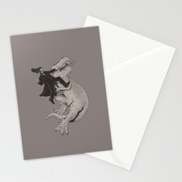 Abraham Stationery Cards