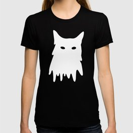 Cat Mask T-shirt