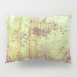 Grunge Texture 11 - Rusted Pillow Sham
