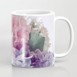 Thoughts of Peace Coffee Mug