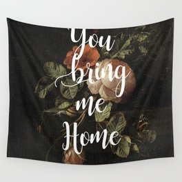 Harry Styles Sweet Creature graphic artwork Wall Tapestry