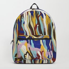 Music Jazz Fusion Backpack