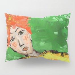 sandra Pillow Sham