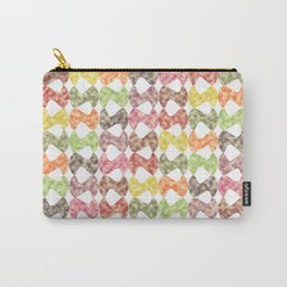 Pattern #46 Carry-All Pouch