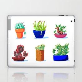 Succulent Dragons Laptop & iPad Skin