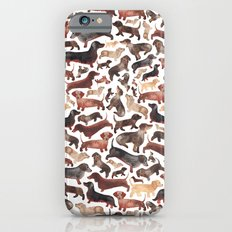 Dachshund iPhone 6s Slim Case