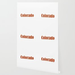 Colorado skyline,Denver cityscape Wallpaper