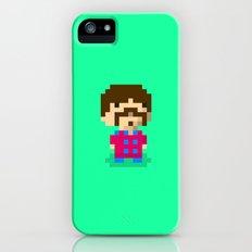 The Bitles - Ringo iPhone (5, 5s) Slim Case