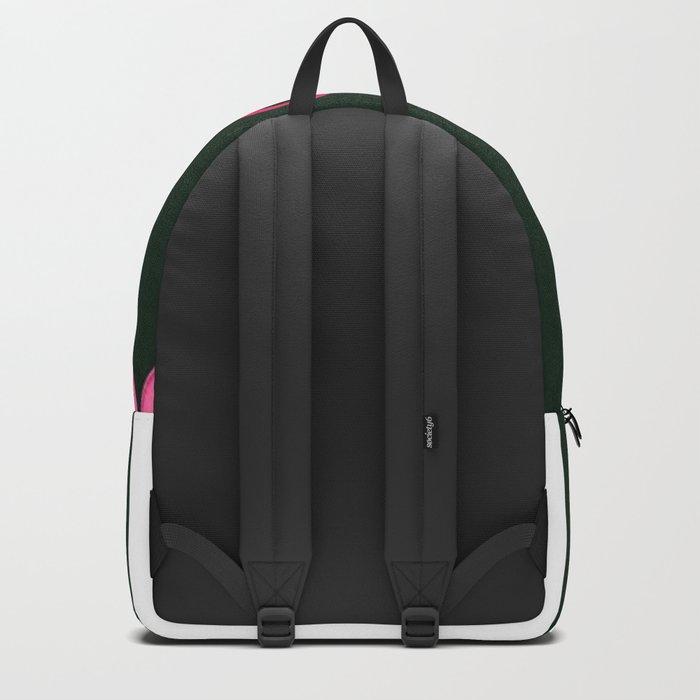 Flamingo Road, Backpack