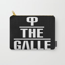 P the GALLE Carry-All Pouch