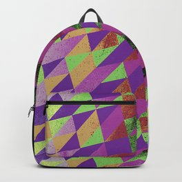 I COULDN'T CARE LESS Backpack