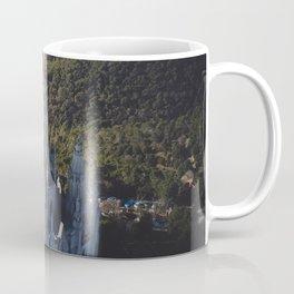 Temple of the Sacred Heart of Jesus Coffee Mug